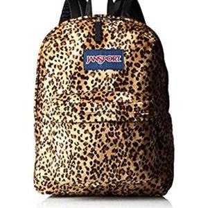 Jansport Animal Print Backpack